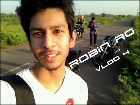 VLOG 4 || #Robin RG ||  PHOTOSHOOT/DABELI VERSION || RAIPUR
