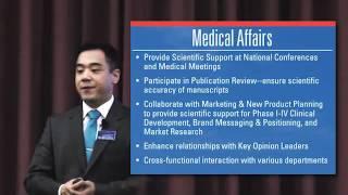 07 Medical Affairs, Medical Information