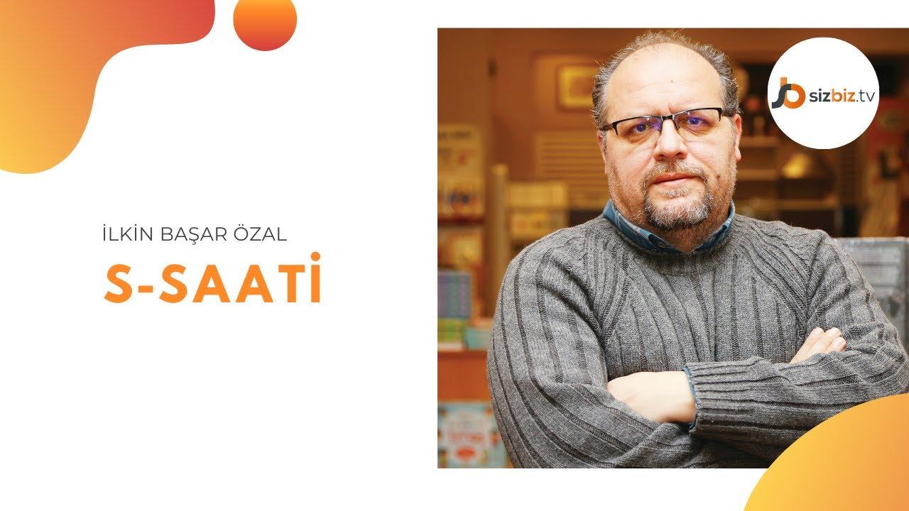 SizBizTV | İlkin Başar Özal ile Soru Cevap