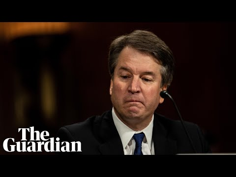 Brett Kavanaugh's credibility has not survived this devastating hearing
