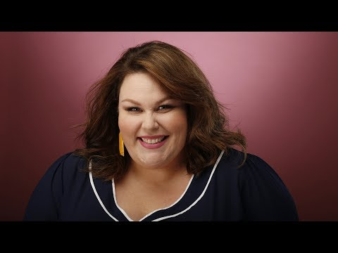 Chrissy Metz Of NBC's 'This Is Us' Gets No Rest In Restrooms | Los Angeles Times