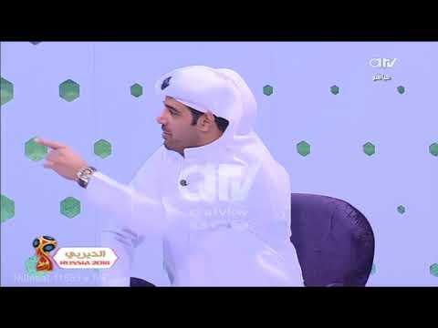محمد صلاح يدعي الاصابة ورياض محرز افضل منه!