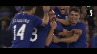 Greece vs Austraila (2-1) Goals/Highlights friendly match English Commentary 07/06/16 | HD
