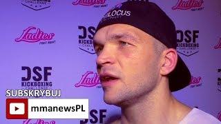 DSF 17: Paweł Biszczak pokonał demony z przeszłości i wrócił na pasmo zwycięstw