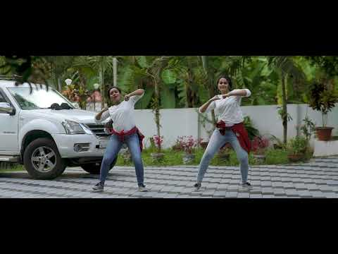 ILLEGAL WEAPON | DANCE COVER | BY ANN AND NIKITHA