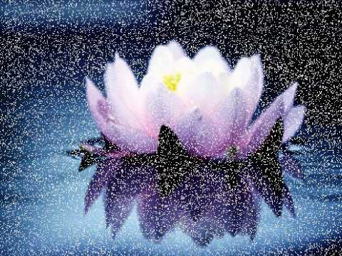 Mantra Ad Gure Nameh *✿*  Light from Heaven