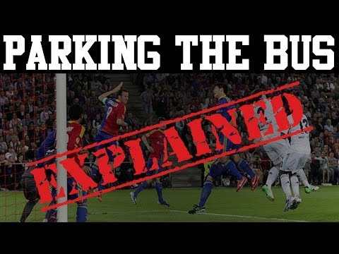 Chelsea 'Parking the Bus': is it really that bad? | SPORT EXPLAINED
