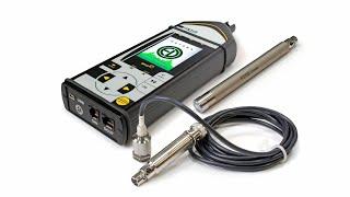 видео Измеритель уровня шума звукового оборудования — самодельный шумомер
