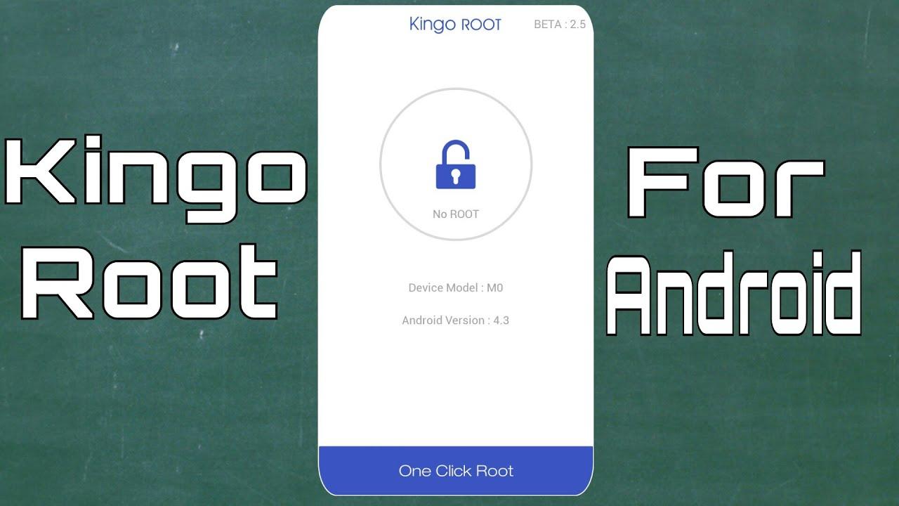 kingo root apk андроид