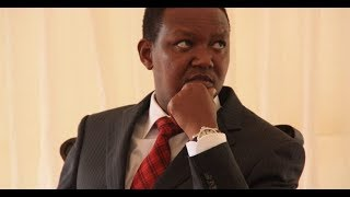 Governor Alfred Mutua is the latest politician to lose his seat as MP Babu Owino wins