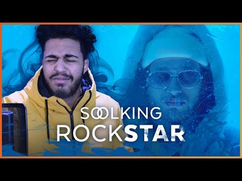 Soolking - Rockstar [Clip Officiel] Prod by Chéfi (Reaction)