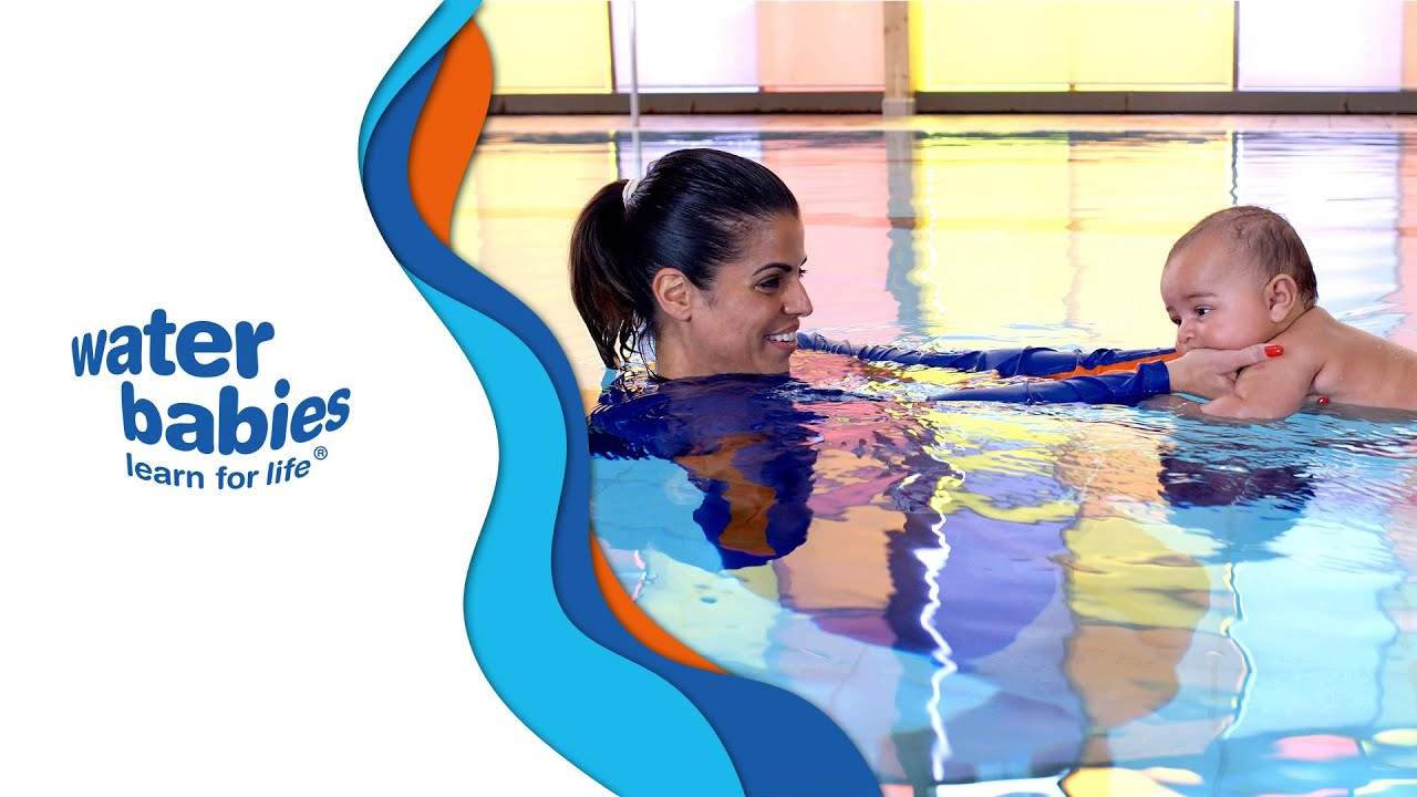 Water Babies Free Video Lessons