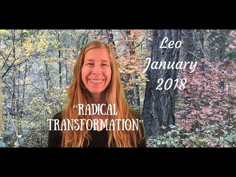 leo january 2020 horoscope tarot by anisha