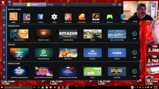 Bluestacks 2 - Install and Review!! Play Multiple Android Games at the Same Time!