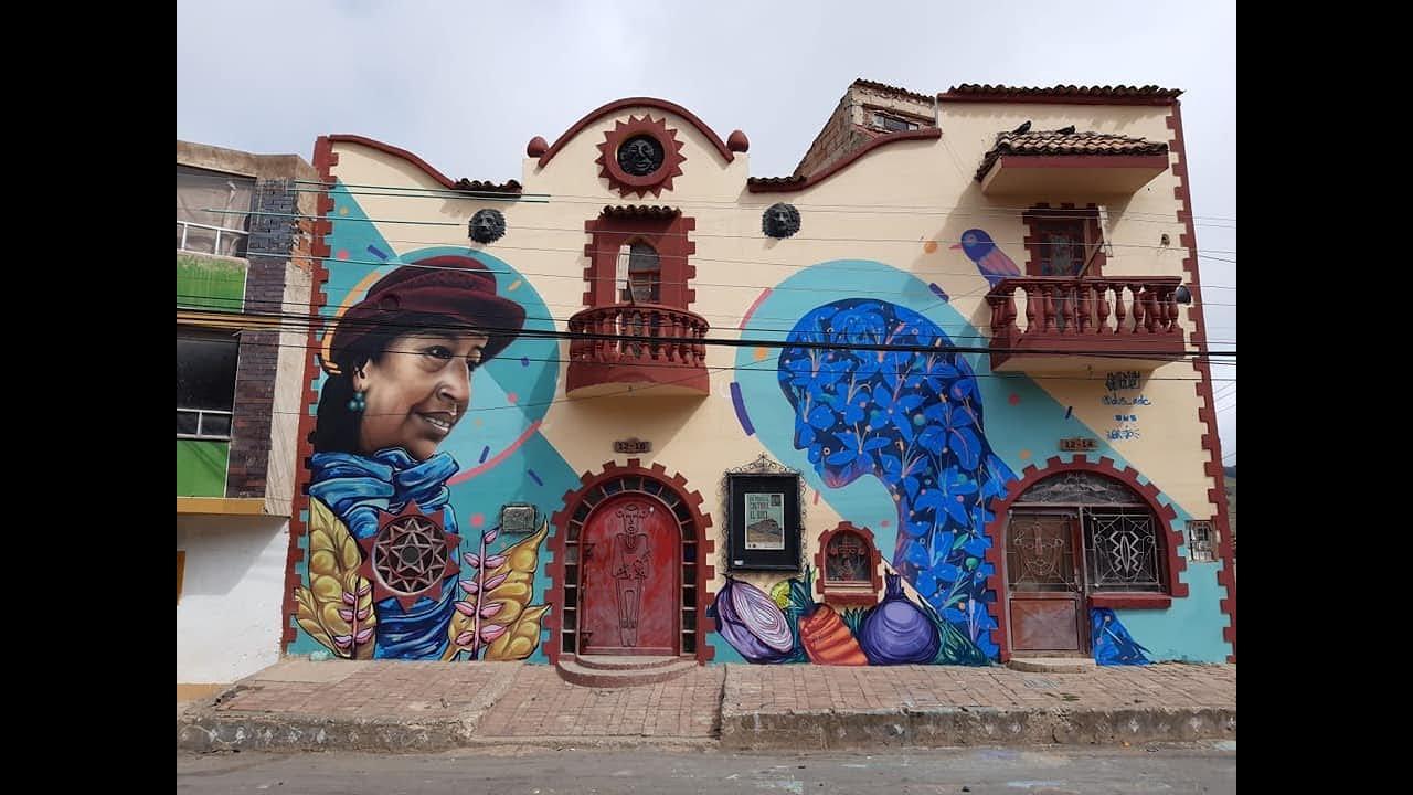 Centro cultural Casa Arte Taller