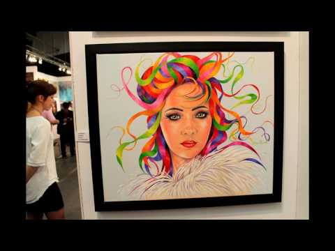 Art Expo 2017 New York -3