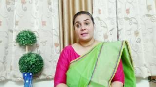 महिलाएं मासिक धर्म  मै कैसे करें पूजा !!! How to do pooja in periods ....