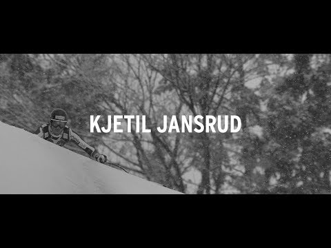 My Motivation: Kjetil Jansrud