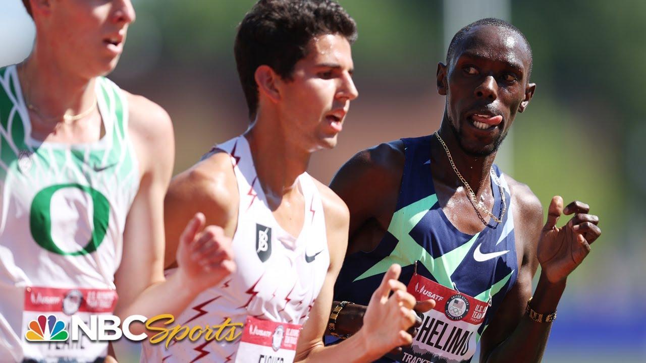 Download Incredible sprint finish decides Team USA 5K berths | NBC Sports