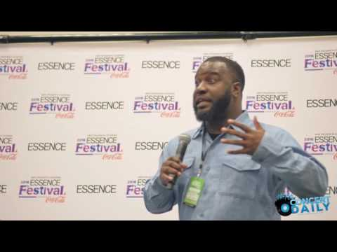 ESSENCE FEST: Sebastian Kole talks music publishing, song writing for J.Lo and more