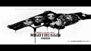 Young Thug x Migos x Skippa Da Flippa - Crime Stoppers (Prod. by London On Da Track) w/ Lyrics