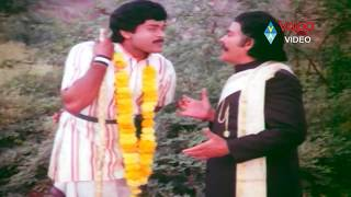 Kondaveeti Raja Telugu Full Length Movie || DVD Rip...