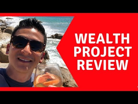 Wealth Project Review - Can You Really Earn With This Product OR Not??