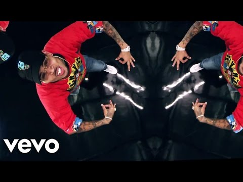 chris-brown---kriss-kross-(unofficial-music-video)