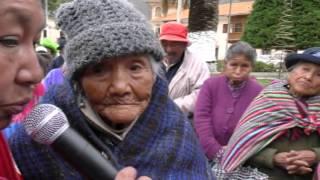 Naviton 2015   24 de Diciembre  Plaza de Armas VIDEO