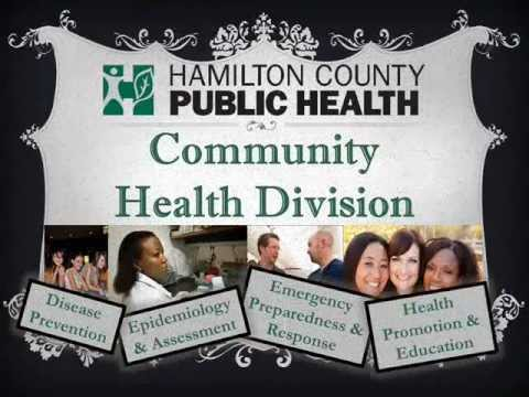 An Introduction to Hamilton County Public Health, Cincinnati, Ohio #PublicHealth #Cincinnati