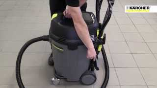 krcher nt 65 2 eco wet and dry vacuum cleaner