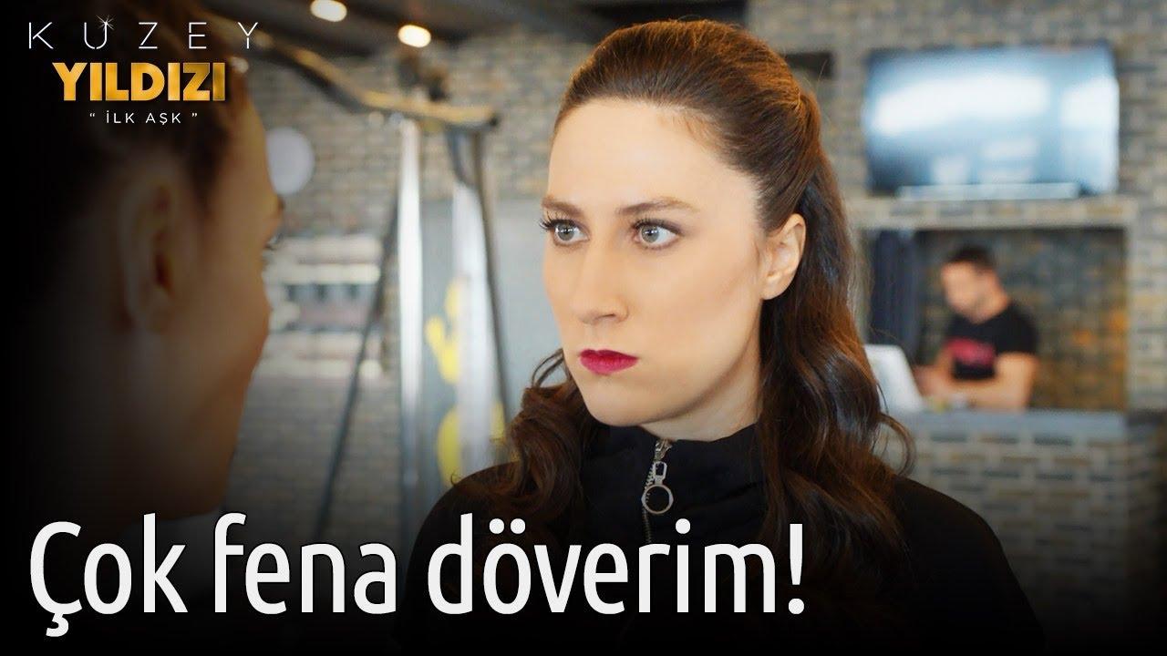 Kuzey Yıldızı İlk Aşk 14. Bölüm - Çok Fena Döverim!