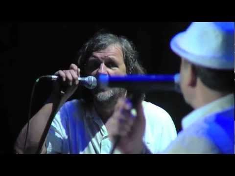 Emir Kusturica & The No Smoking Orchestra Live - Bubamara @ Sziget 2012