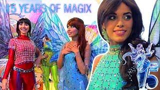WINX CLUB 15 YEARS OF MAGIX 💖