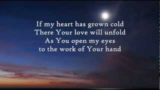 Hillsong - Oceans Will Part - Instrumental with lyrics