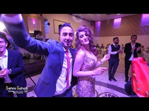 Daweta Ebd elnûr & Viyan Hunermend Ziyad Hasso   18.08.2017 #Part 01 #by Group #Şehroo Şahab