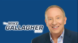 The Mike Gallagher Show H2 5/10/17: former US Attorney Joe DiGenova