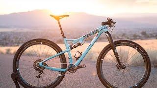 MTB Bike Check – Yeti ASRc Dream Build