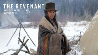 "The Revenant | ""Costumes"" Featurette [HD] 