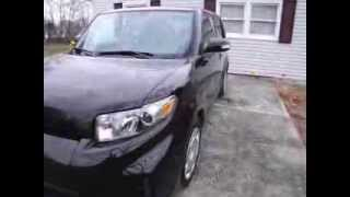 Scion xB Series 9 2012 Videos