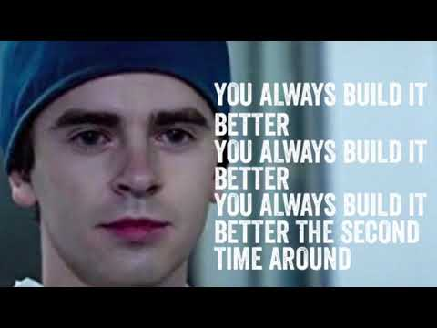 Built it better / Aron Wright - The Good Doctor