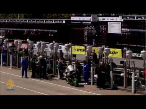 "isle of man tt 2012 ""a dangerous addiction"""