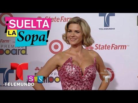 Suelta La Sopa   Sonya Smith aclaró si volvería con Gabriel Porras   Entretenimiento
