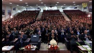برنامۀ کامل گرامیداشت از نهم حوت روز ملی نیروهای امنیتی و دفاعی کشور