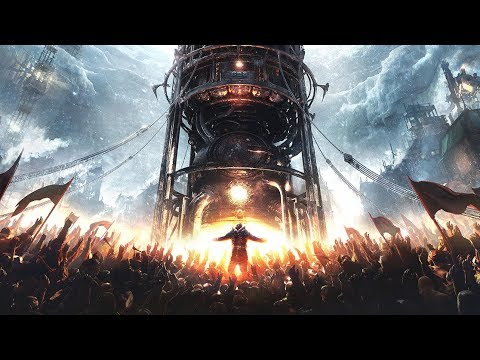 FROSTPUNK | Best Video Game Soundtrack 2018 - Frostpunk Original Soundtrack | Full OST Mp3
