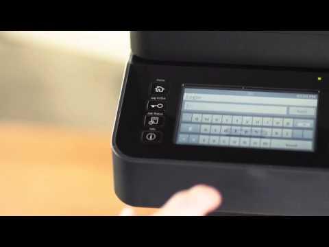 Dell Mono Multifunction Printer    B2375dfw 720p