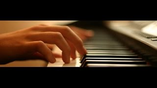 La romanesca (Ji Hoo's theme) - Boys Over Flowers OST - Piano cover
