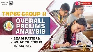 TNPSC Group II 2018 : Prelims Analysis & Mains Focus + Answer Key Discussion | Mr.Surya Prakash