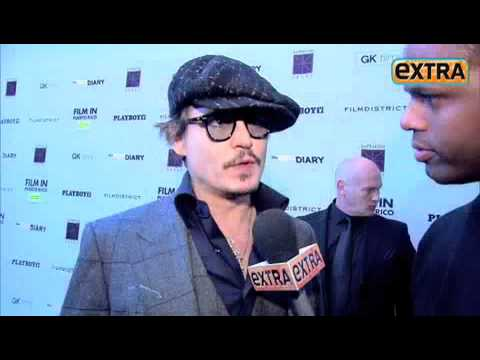 The Rum Diary - NY Premiere (1)