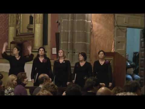 Ceann Dubh Dílis - Michael McGlynn - Coro de Cámara Ainur